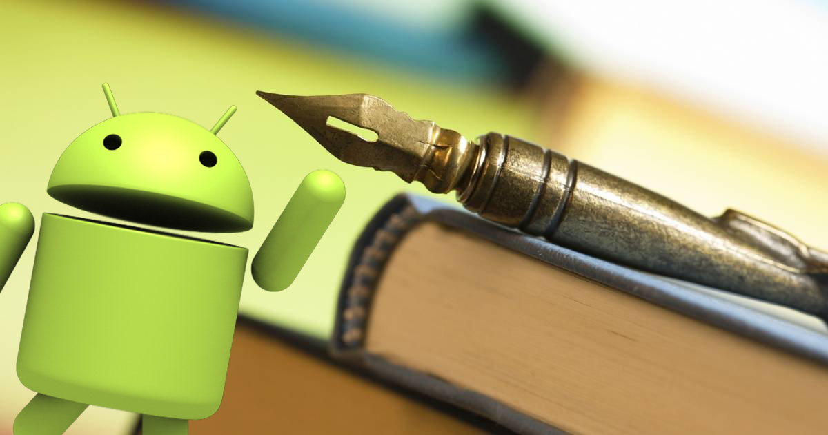 Stress-free Text Editors for Your Android Smartphone: Expert Review